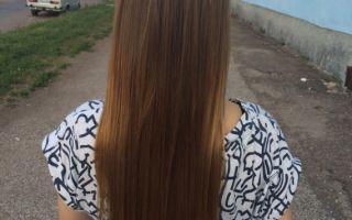 Олин масло для волос