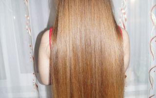 Масло для волос айрекоменд