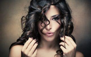 Красящее масло для волос constant delight