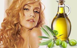 Осветляющее масло для волос лореаль