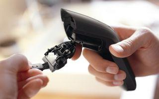Масло для машинки для стрижки волос