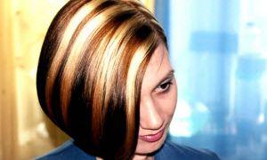 Лечение окрашенных волос