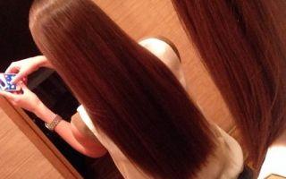 Маска комфорт для восстановления волос otium miracle