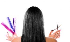 Лечение волос в салоне процедуры