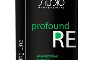 Бальзам для восстановления волос