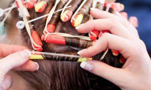 Уход за волосами после биозавивки