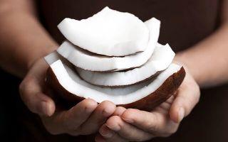 Какое кокосовое масло лучше для волос