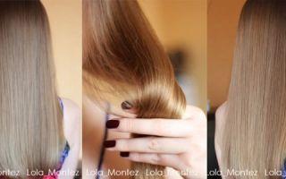 Klorane маска для волос