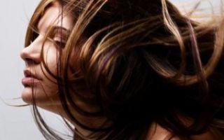 Клоран шампунь от выпадения волос