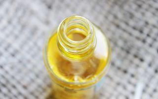 Natura siberica облепиховое масло для волос