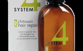 Лечение волос в пушкино