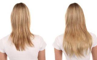 Эвалар от выпадения волос