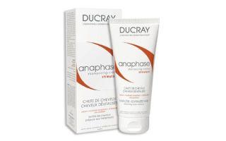 Набор ducray против выпадения волос у женщин