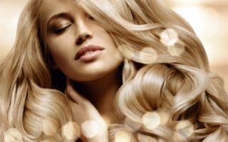 Шампунь hair vital против выпадения волос