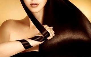 Холодные щипцы для лечения волос