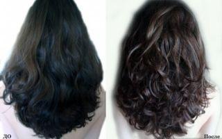Шампунь от выпадения волос nioxin