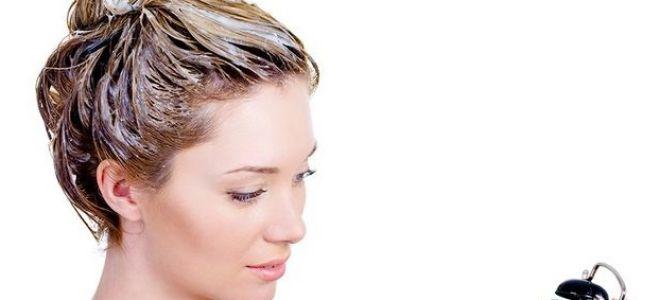 Маска для волос indola восстанавливающая
