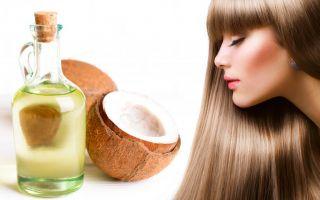 Масло для волос селектив