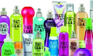Bed head tigi маска для волос