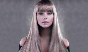 Ботокс восстановление волос