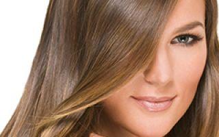 Лечение волос нижний новгород