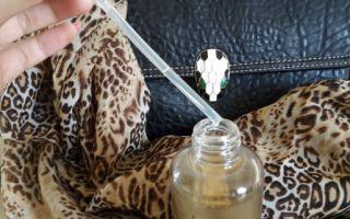 Лонда масло для кончиков волос