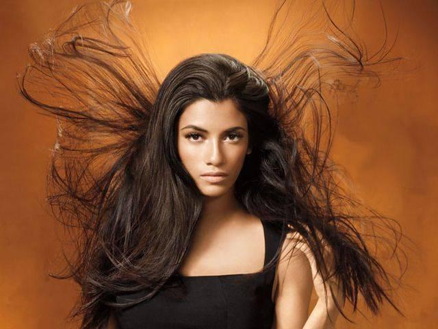 Как восстановить волосы после облысения женщине?