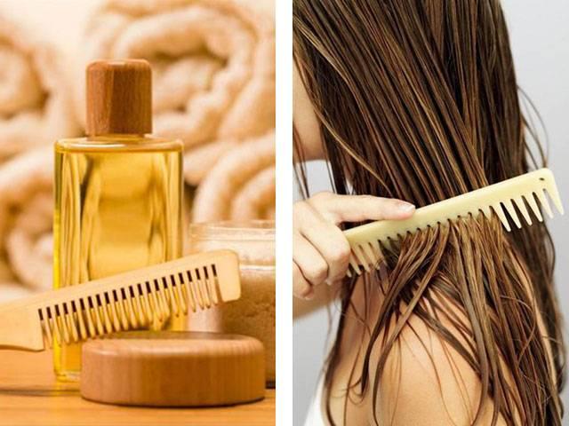 Эфирные масла для волос лучшие список — Волосы