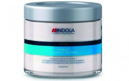 Увлажняющая маска Indola Innova Hydrate Light Weight Treatment