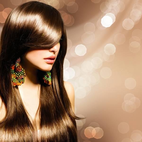 Восстановление волос в домашних условиях после утюжка