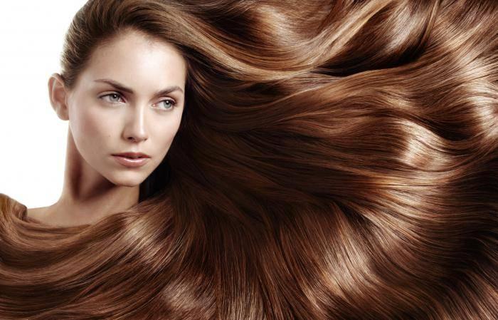 масла для волос для роста и густоты