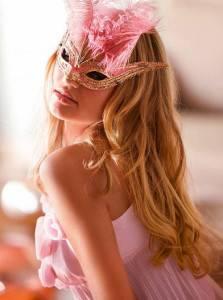 маски для блондинок