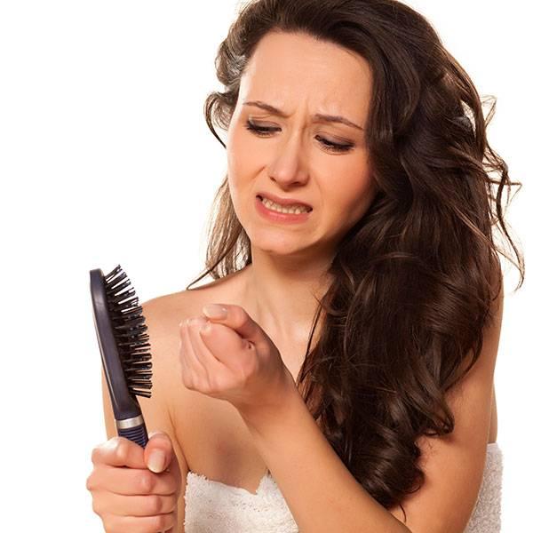 лечение кожи головы народными средствами