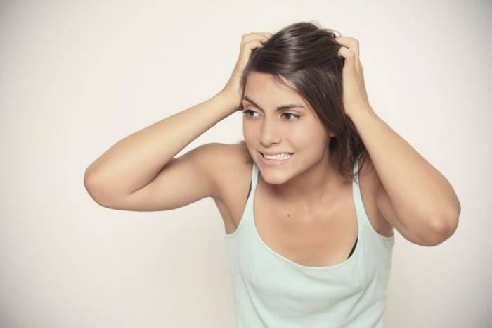 Зуд кожи головы – его причины и лечение народными средствами