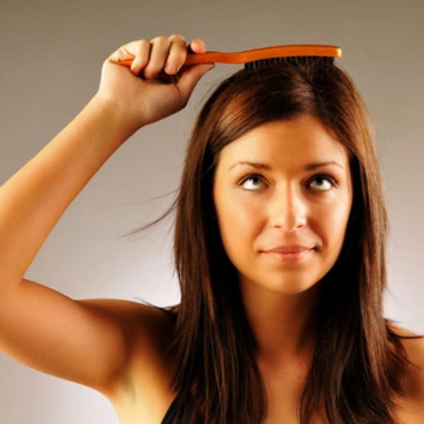Как восстановить волосы при рубцовой алопеции
