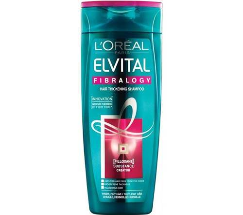 Loreal elvital fibralogy thickness booster