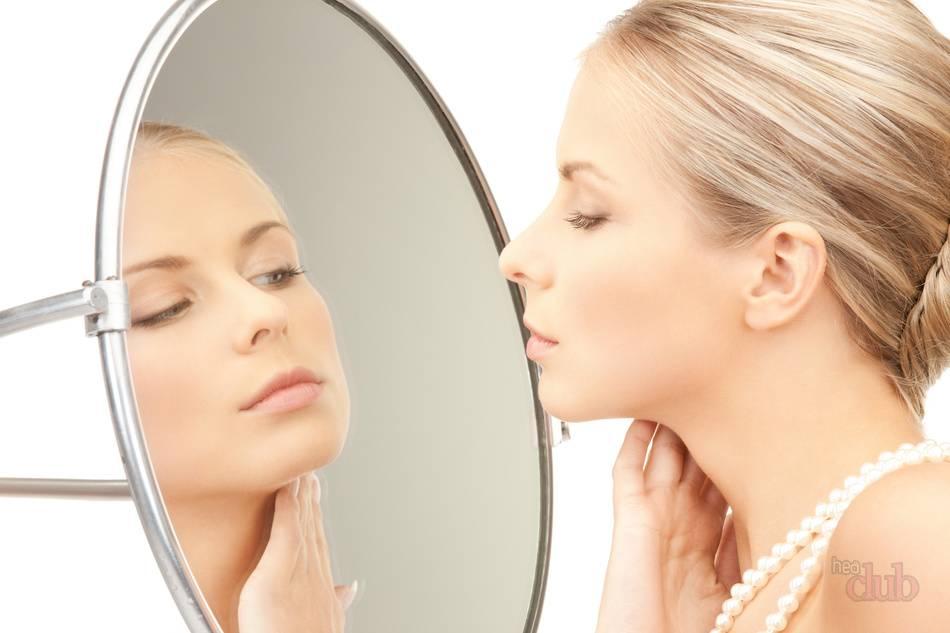 Эфирное масло эвкалипта помогает сохранить молодость кожи