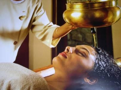 Эфирные масла для восстановления волос