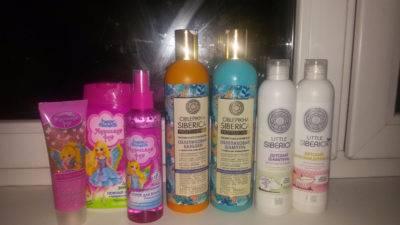 Плюсы и минусы использования шампуней против себореи кожи головы у ребенка