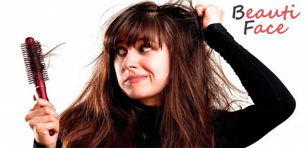 Что такое алопеция волос