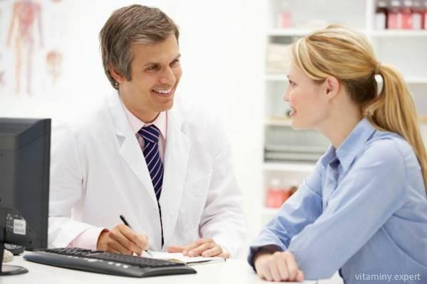 Подходящий препарат с витамином Д для волос поможет подобрать доктор
