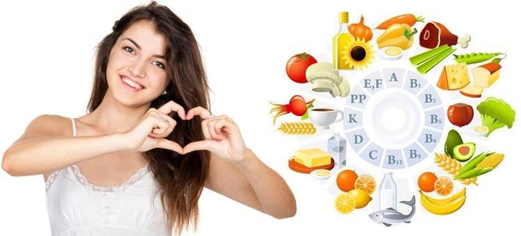Лучшие витамины от выпадения волос отзывы какие выбрать