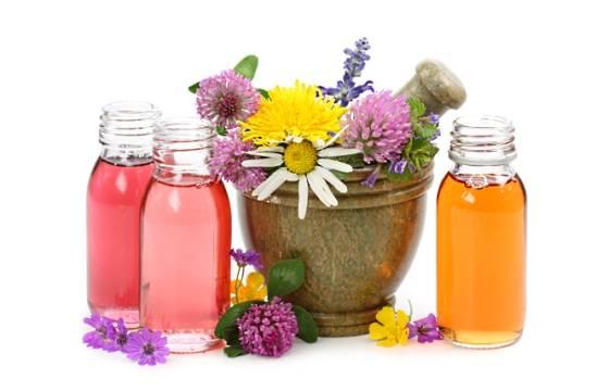 Увлажняющие эфирные масла для волос