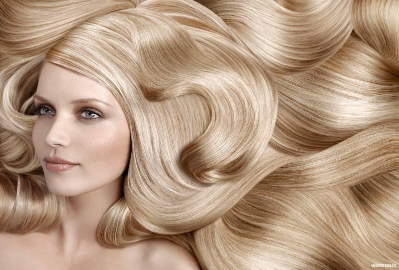 Маска с репейным маслом для роста волос и от выпадения