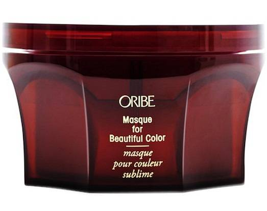 «Masque for Beautiful Color», от ORIBE