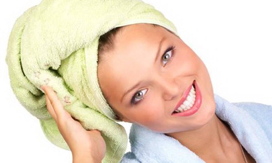 Органическая маска для волос «Organic Oil» подходит для самой чувствительной кожи