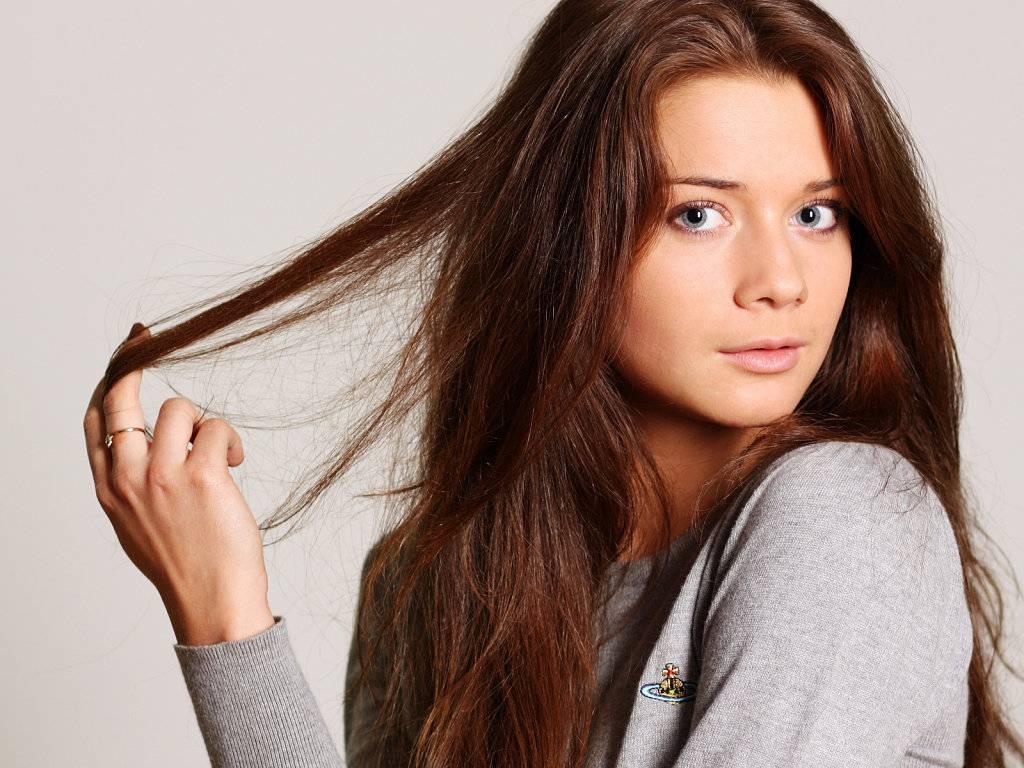 Благодаря маске «Organic Oil», волос укрепляется изнутри, поэтому быстро и эффективно решается проблема ломкости