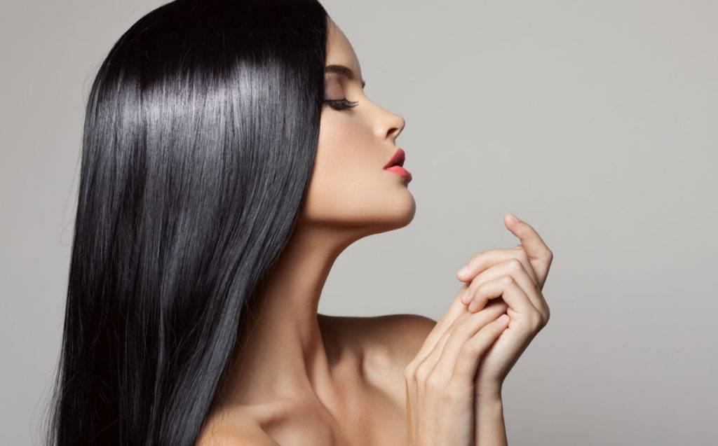 Маска «Organic Oil Professional» возвращает волосам упругость и блеск