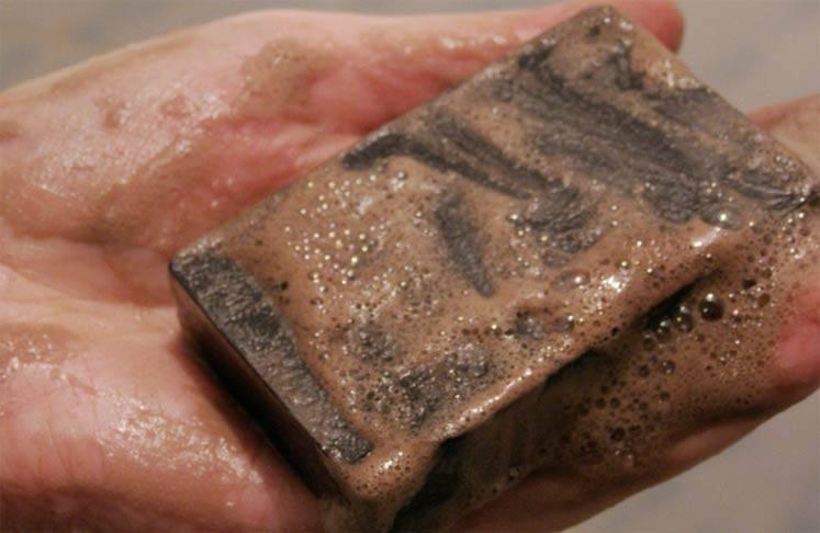 мыть волосы дегтярным мылом результат отзывы