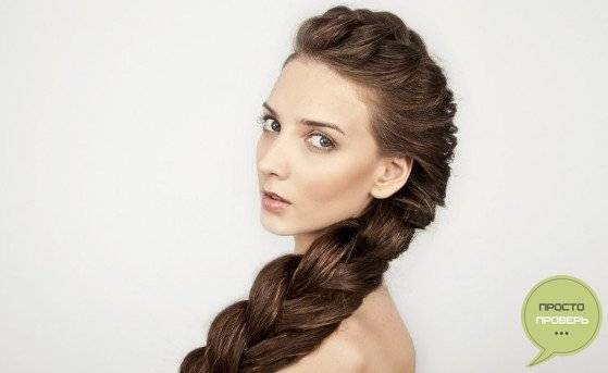 Таблетки «Селенцин» - красивые и роскошные волосы.